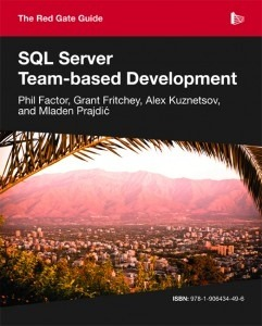 SQL Server Team Based Development